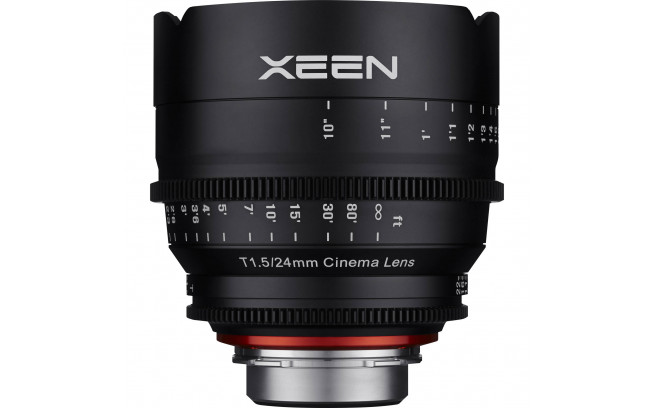 Xeen 24mm T1.5 for Canon EF Mount-3