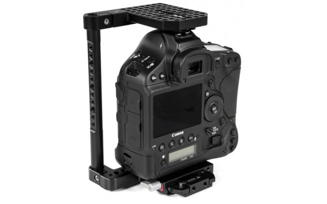 WoodenCamera Quick Cage (DSLR, Large) -5