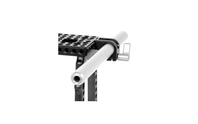WoodenCamera Cage Rod Clamp (15mm)-2