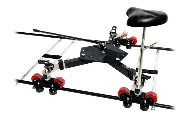 Indie-Dolly Systems Universal Dolly-1