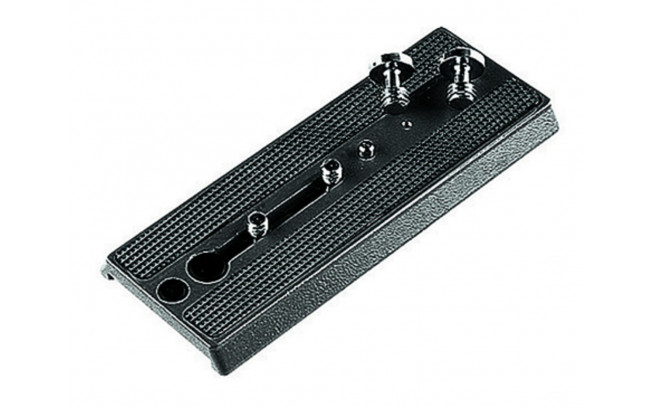 Manfrotto 357PLV quick plate-1