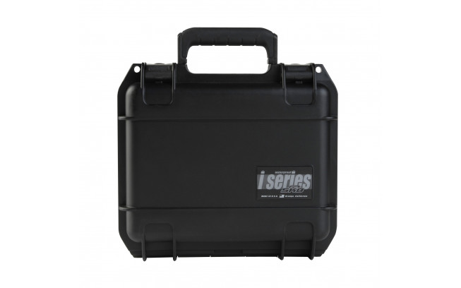 SKB iSeries Case 241x188x105mm with dividers-2