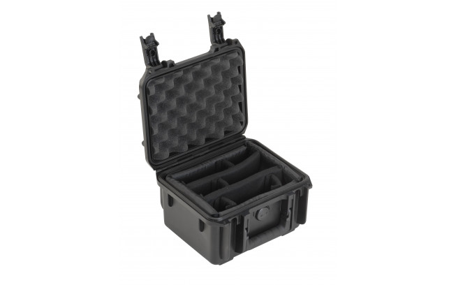 SKB iSeries Case 241x188x105mm with dividers-1