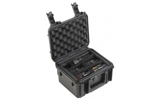 SKB iSeries Case 241x188x156mm with dividers-1