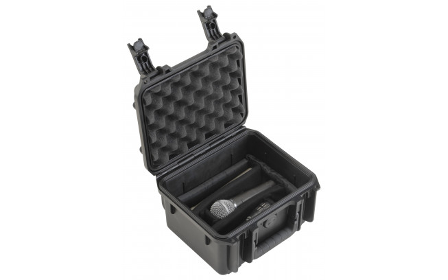 SKB iSeries Case 241x188x156mm with dividers-3