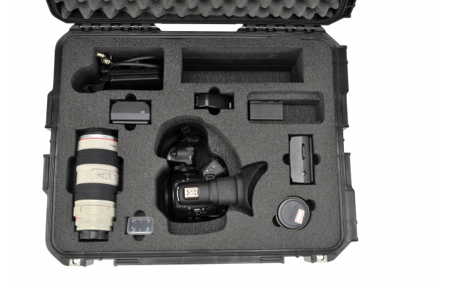 SKB iSeries Case for Canon C300-2