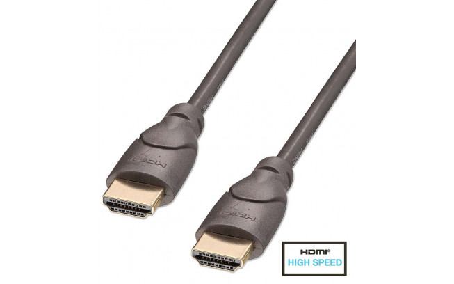 Lindy HDMI 1m Cable Premium-1