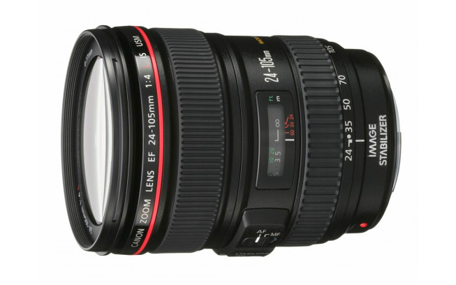 Canon EF 24-105mm f/4 L IS USM-1