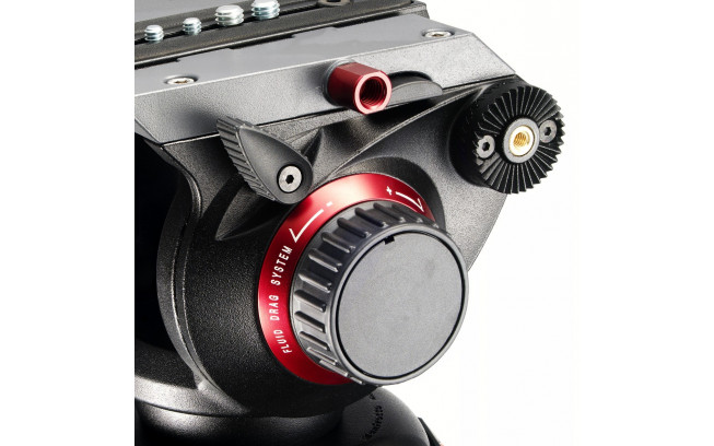 Manfrotto 504HD-5