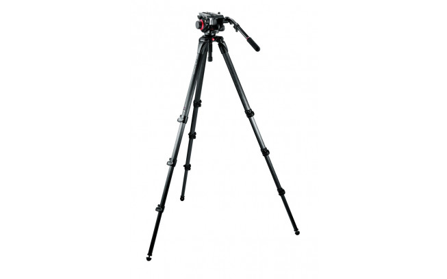 Manfrotto 504HD,536K-1