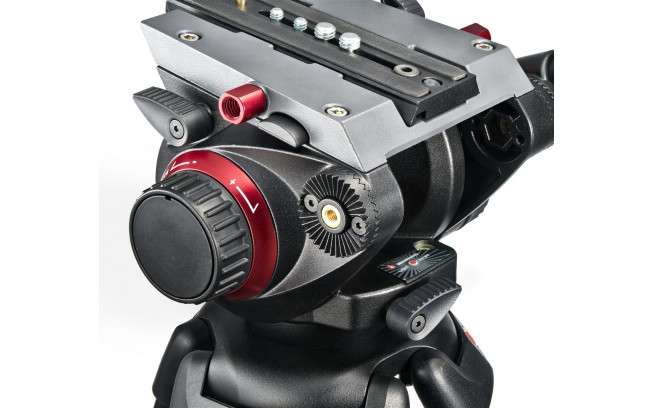 Manfrotto 504HD-3