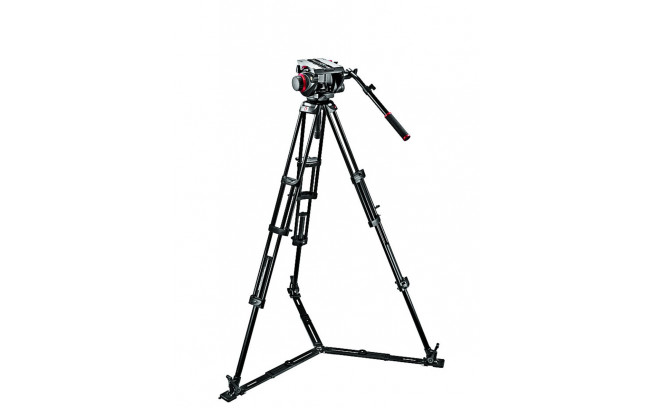 Manfrotto 509HD,545GBK-1