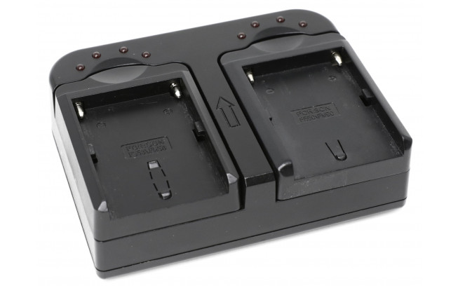 IDV Double Charger-1