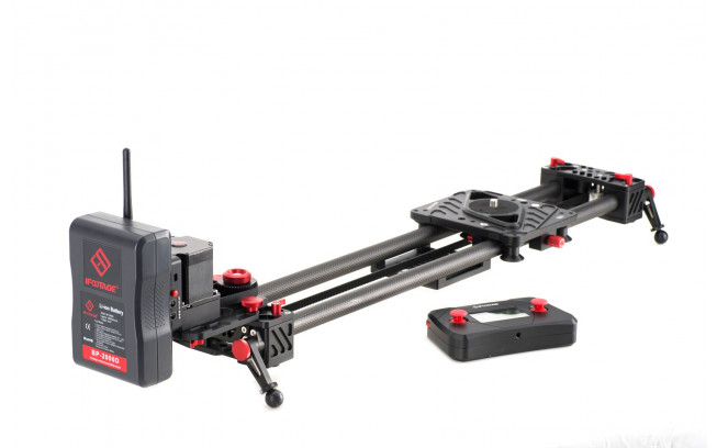 iFootage Single Axis-S1A1S (Excluding battery)-3
