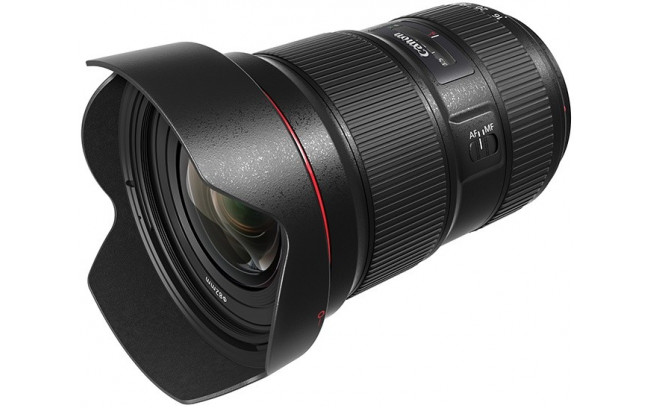 Canon EF 16-35mm f/4L IS USM-3