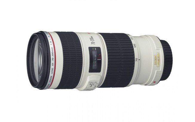 Canon EF 70-200mm f/4 L IS USM-1