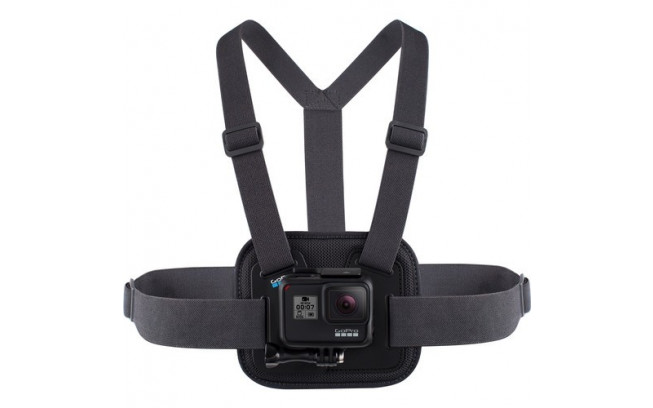 Gopro Chesty (Chest Harness)-1