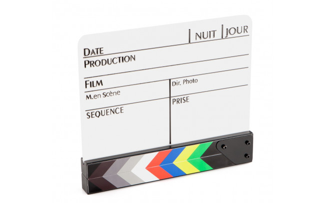 French Clapperboard-1