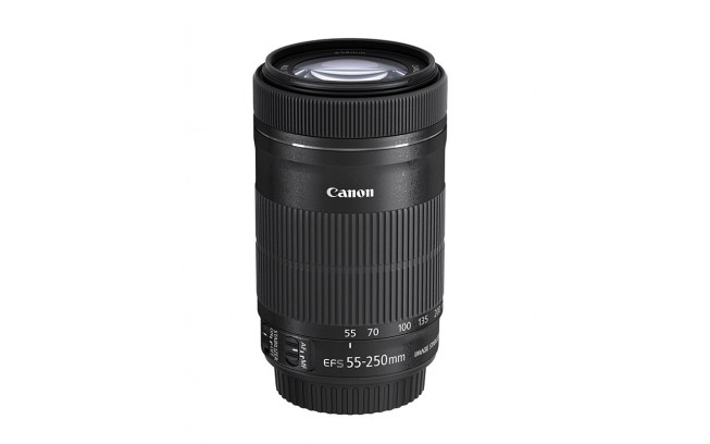 Canon EF-S 55-250mm f/4-5.6 IS STM-1