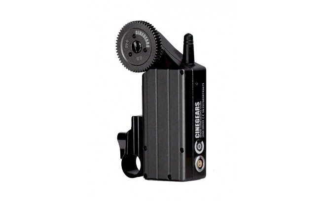 CINEGEARS Single Axis Express Plus Kit with Extreme High Torque Motor-3