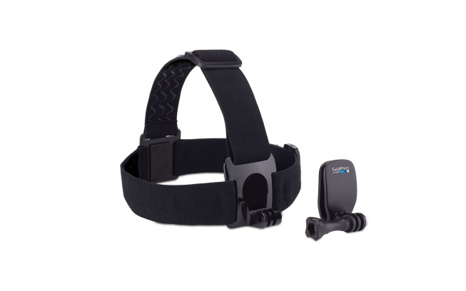 Gopro Head Strap and Quick Clip-1