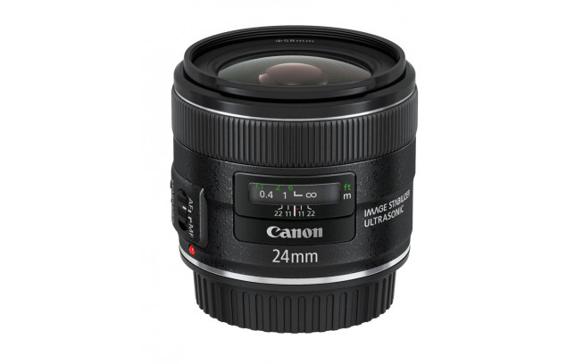 Canon EF 24mm f/2.8 IS USM-1