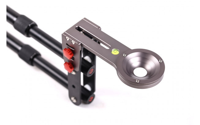iFootage AB3 100mm/75mm Bowl Connector for M1-II & M5-1