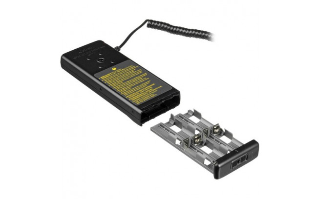 Canon CP-E4 Compact Battery Pack -2