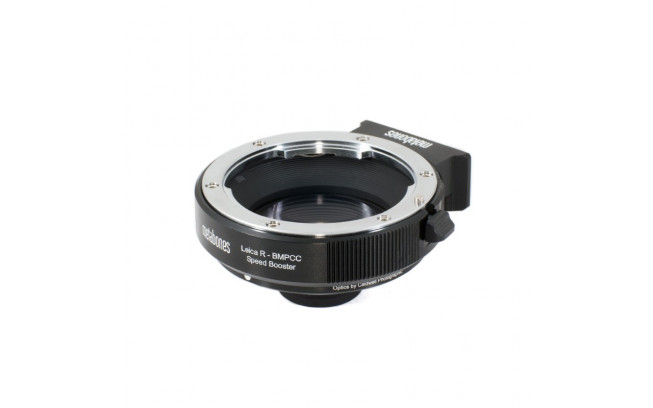 Metabones Canon EF Lens to BMPCC Speed Booster-4