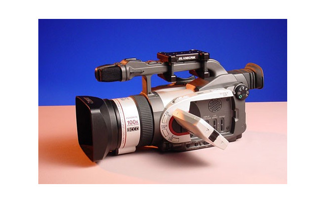 Glidecam Low Mode FX-4