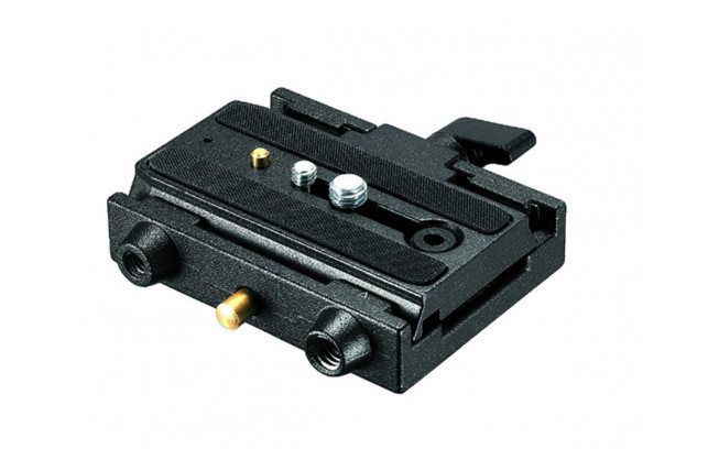 Manfrotto RC2 Rapid Connect Adapter 501-1