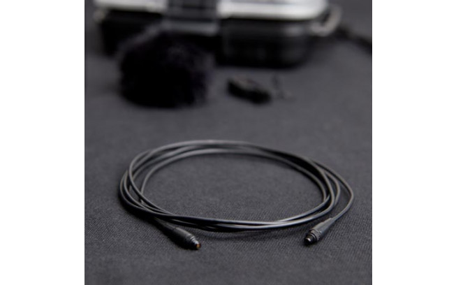Rode MICON CABLE (1.2M) - Black-2