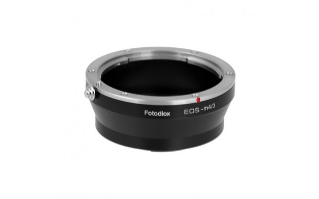 FotodioX EF to E-Mount Lens Mount Adapter-1