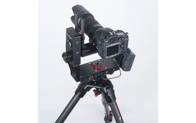 iFootage Motion X2 Simple b0-6