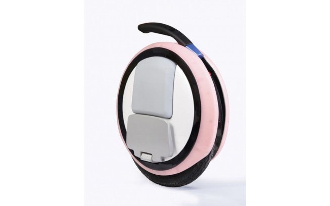 Ninebot One - Pink Shell-2