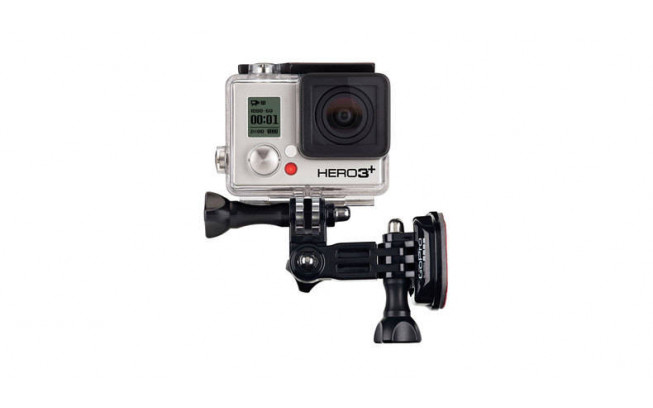 GoPro Side Mount-2