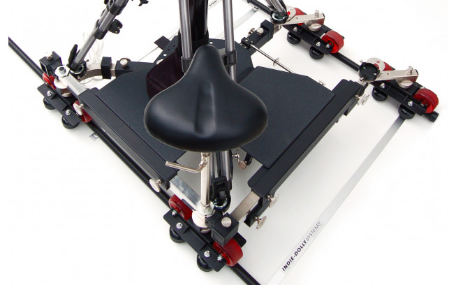 Indie-Dolly Systems PLATFORM KIT-1