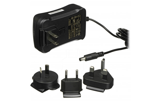 Blackmagic Power Supply - UltraStudio 12V30W-1