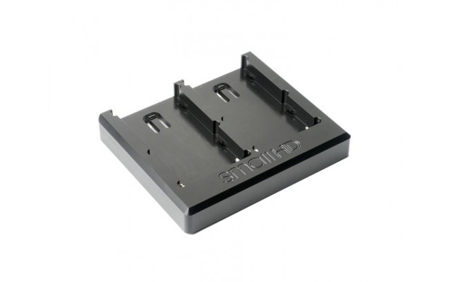 SmallHD DP7 V-Mount bracket-2