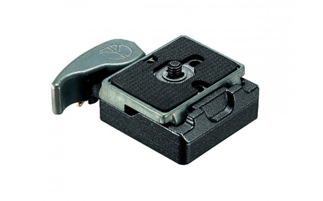 Manfrotto RC2 Rapid Connect Adapter-1