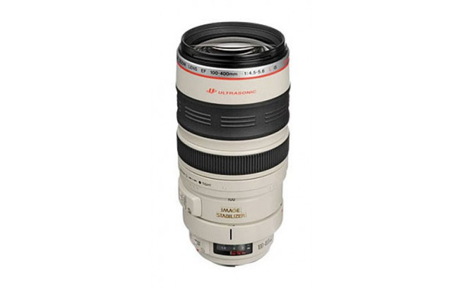 Canon EF 100-400mm f/4.5-5.6 L IS USM-1