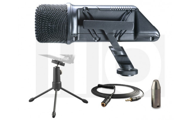 Rode Stereo Videomic Pack reportage-1