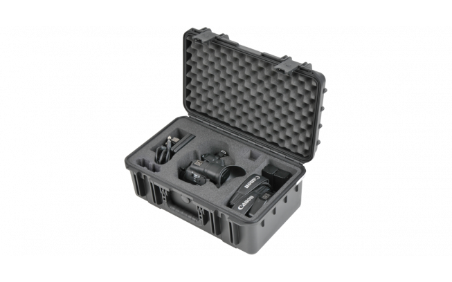 SKB iSeries Case for Canon C300/C500 Airline Carry-on-6