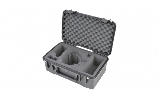 SKB iSeries Case for Canon C300/C500 Airline Carry-on-7