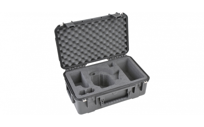 SKB iSeries Case for Canon C300/C500 Airline Carry-on-1