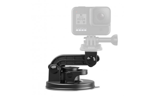 GoPro Suction Cup Mount-1