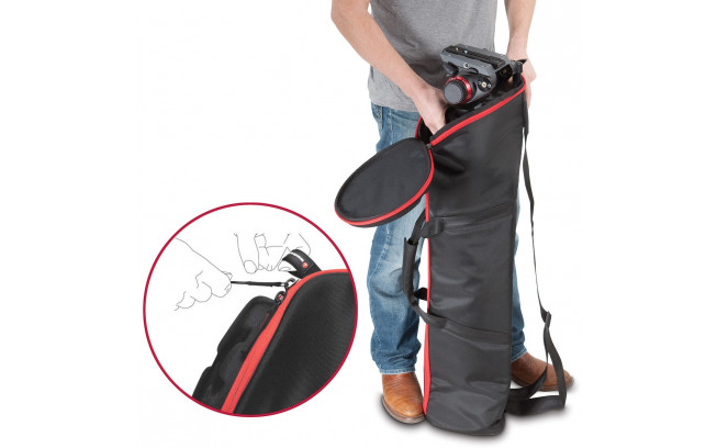 Manfrotto Tripod Bag Padded 100cm-4