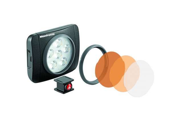 Manfrotto MLUMIEART-BK-1