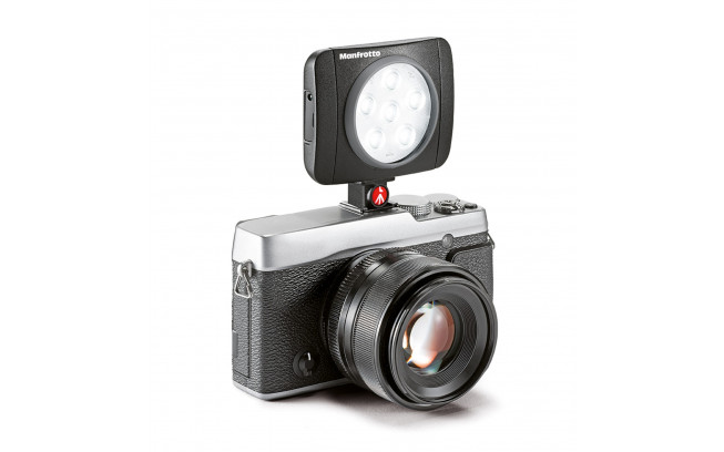 Manfrotto MLUMIEART-BK-5