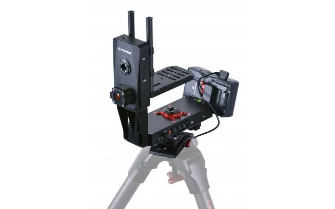 iFootage Motion S1A3 bundle b1-4